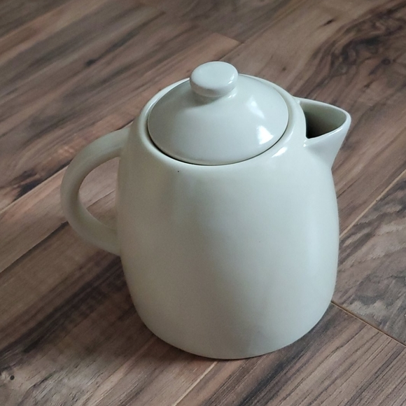 Starbucks | Ceramic Coffee Pot